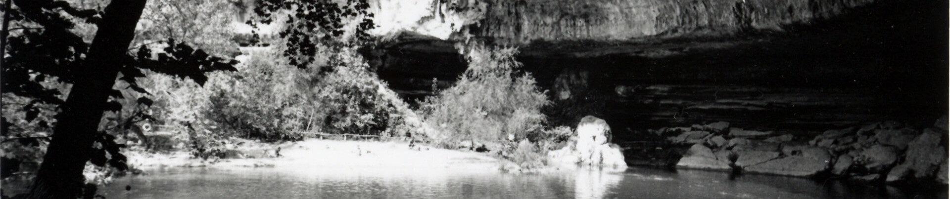 Hamilton Pool 1980s