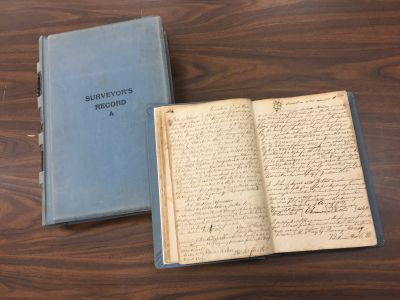 early_travis_county_survey_books