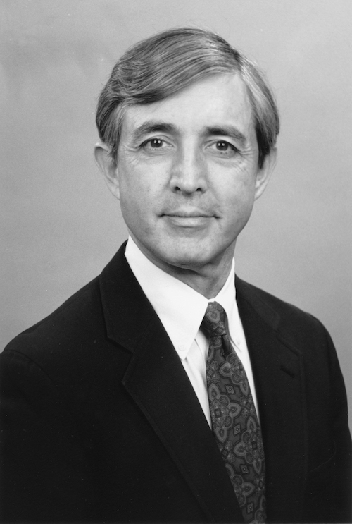 Ronnie Earle, District Attorney