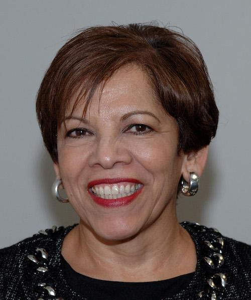 Amalia Rodriguez-Mendoza, District Clerk, 1991-2014