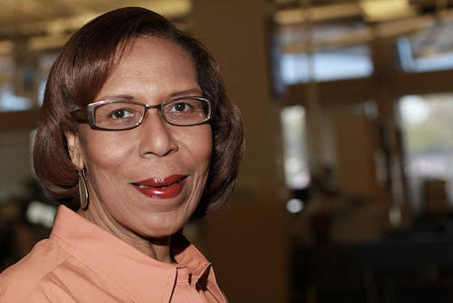 Nelda Wells Spears Tax Assessor Collector, 1991-2011